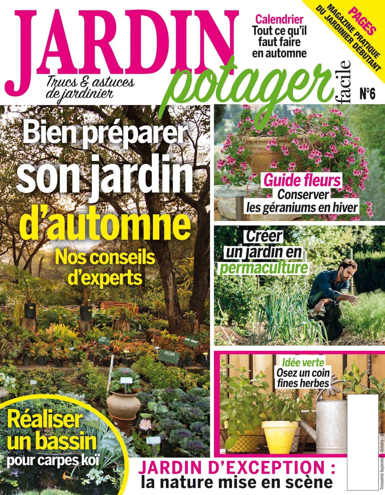 Jardin potager facile n 06 lafont presse - Jardin facile ...